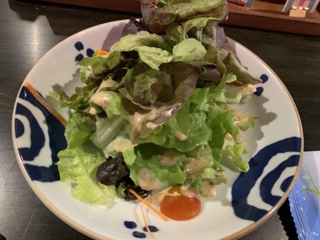 Meat&Co(me) サラダ